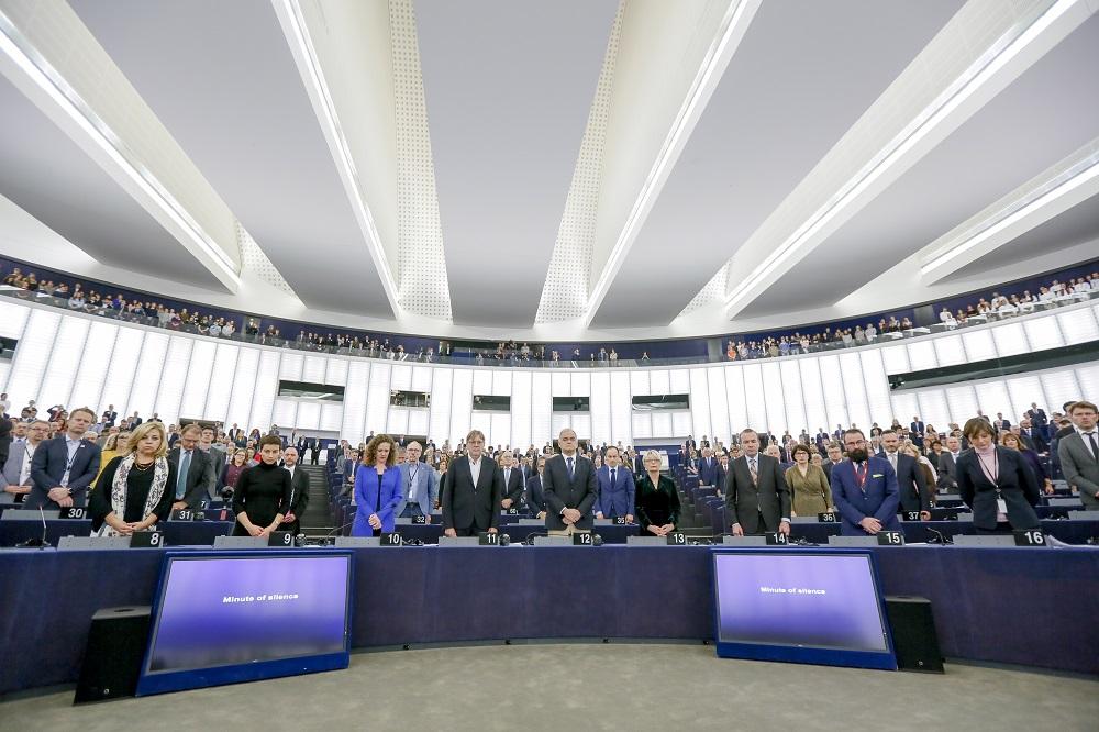 Plenary round-up – Strasbourg, October II 2017