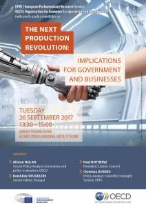 OECD Production Revolution-POSTER1