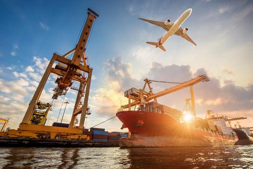 Benefits of EU international trade agreements