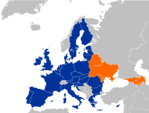 The EU's Eastern Partnership