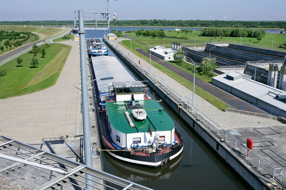 Professional qualifications in inland navigation [Plenary Podcast]