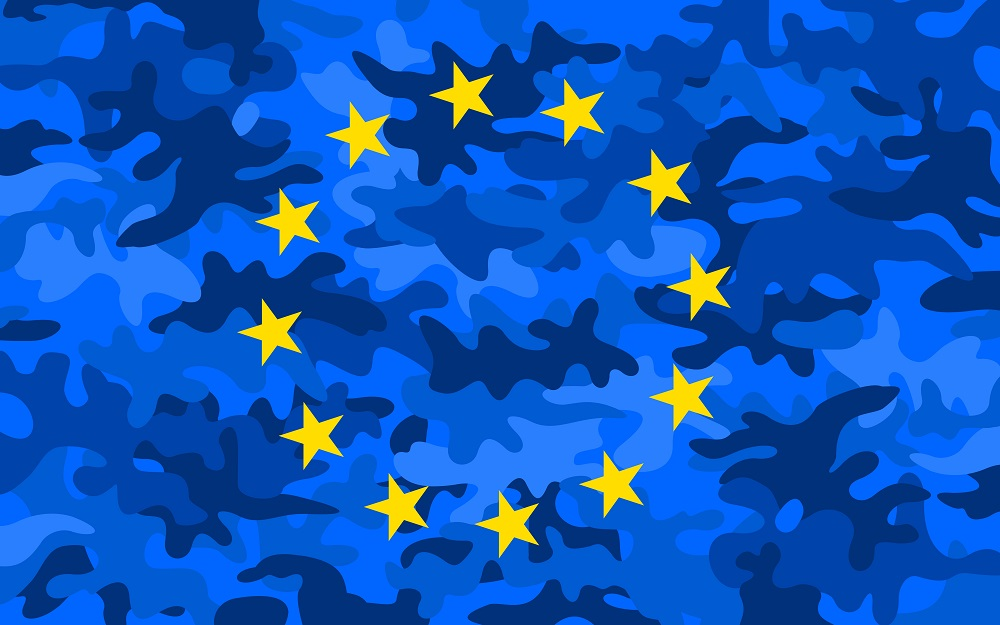 European defence [What Think Tanks are thinking]