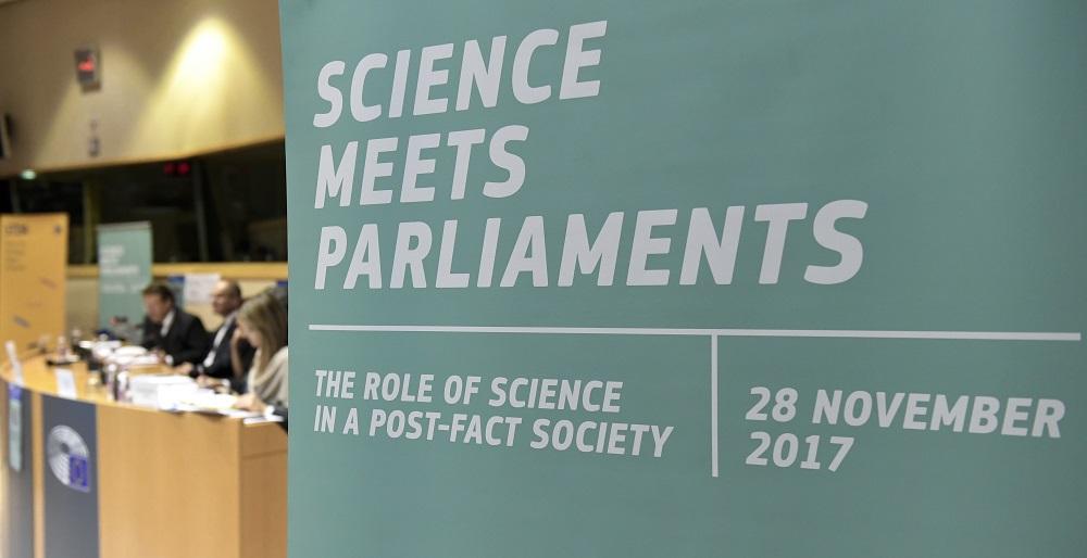 MEPs meet scientists once again