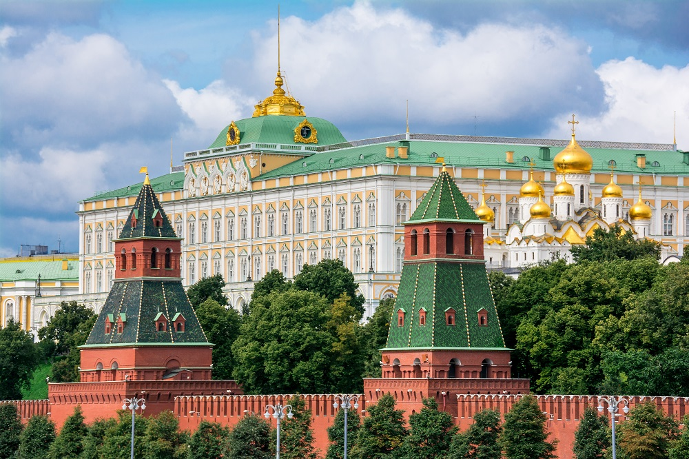 Russia's 2018 presidential election: Six more years of Putin