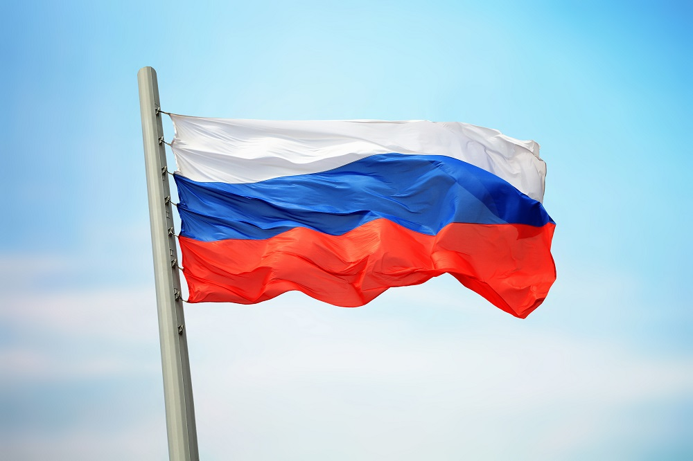 Resurgent Russia [What Think Tanks are thinking]