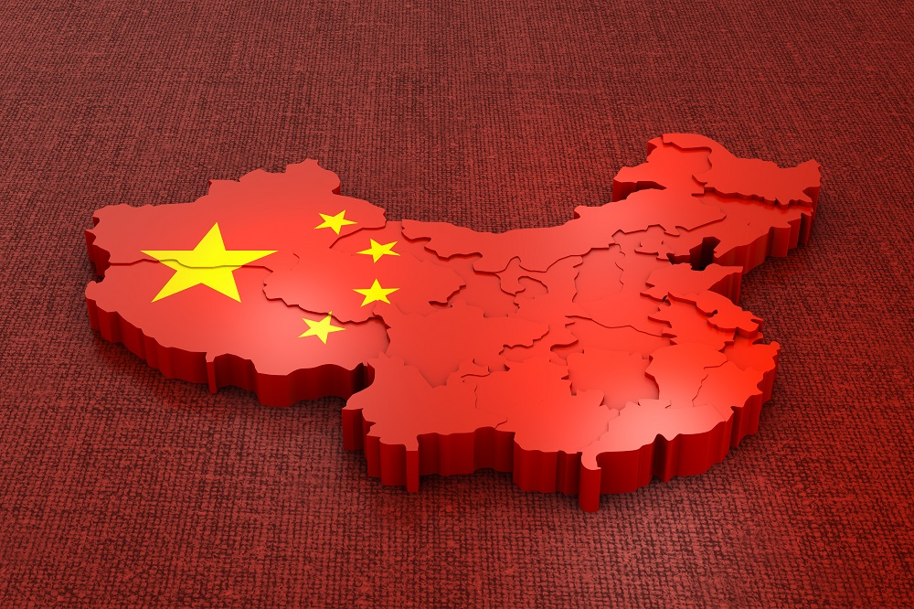 China [What Think Tanks are thinking]
