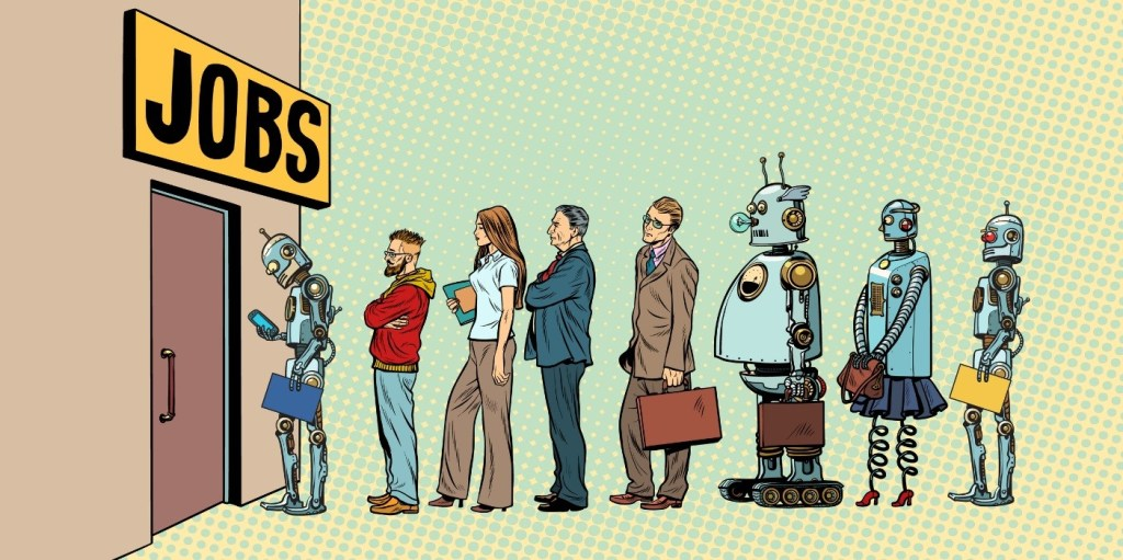 The future of employment: can we be optimistic about the impact of new technologies?
