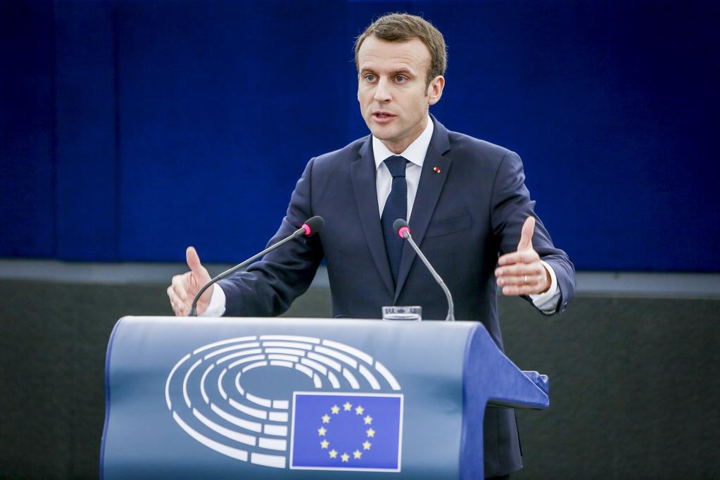Plenary round-up – Strasbourg, April 2018