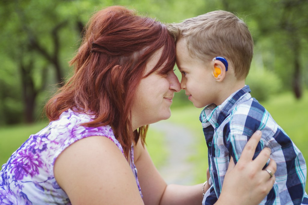 People with hearing difficulties [What Europe does for you]