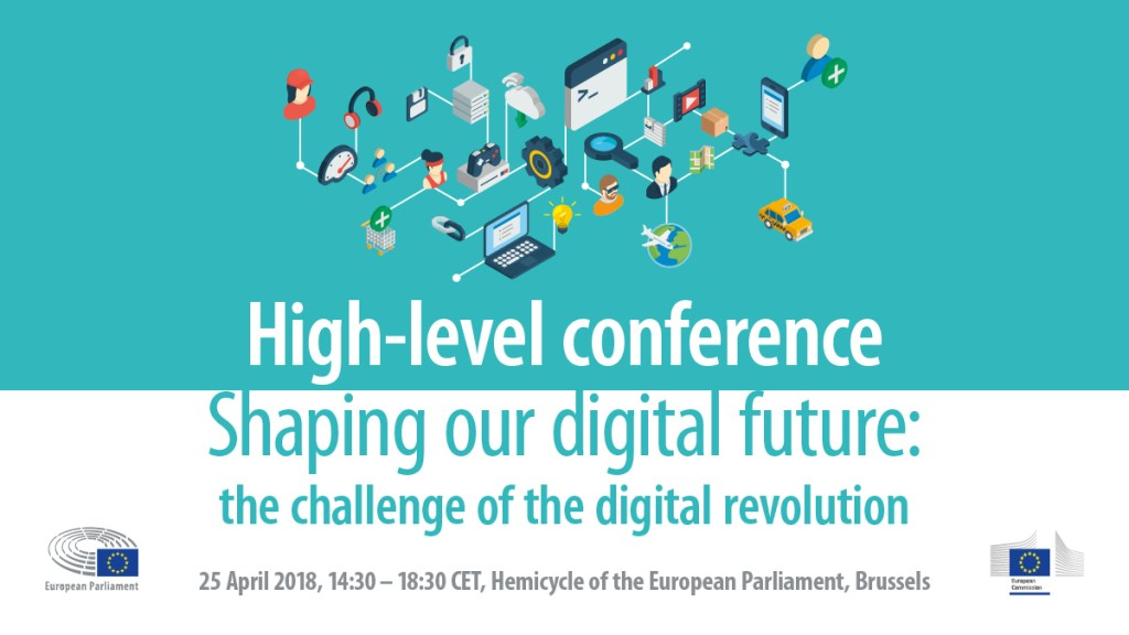 Adapting to new digital realities: Main issues and policy responses