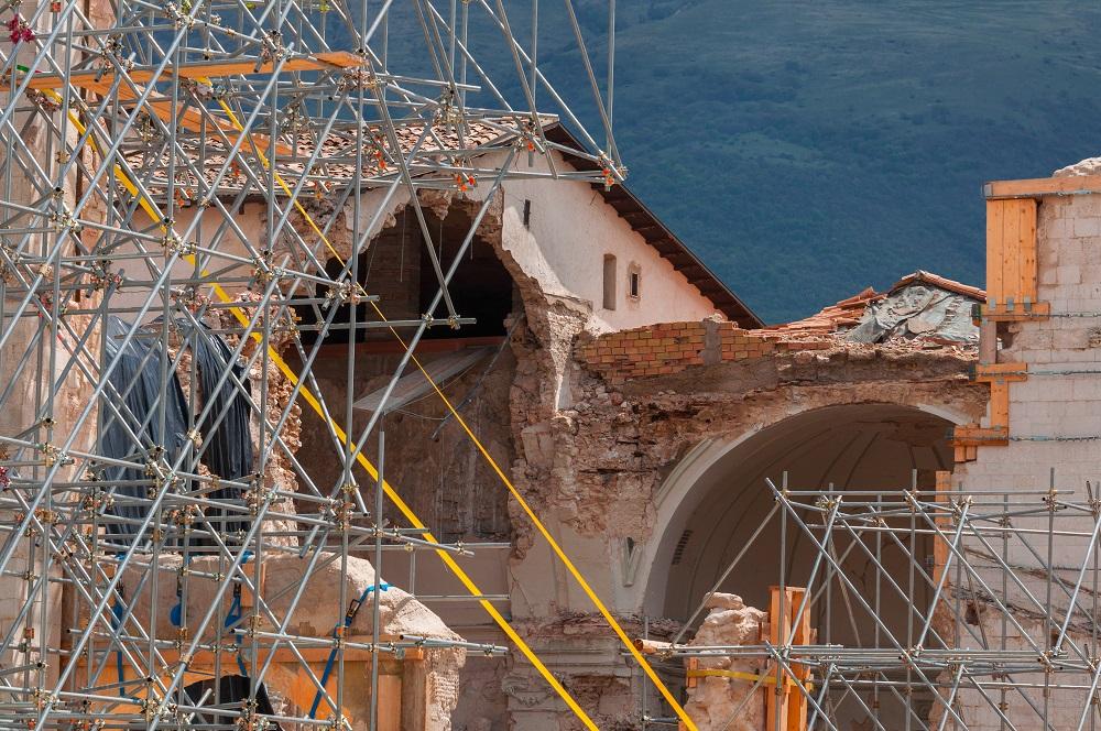 Cultural heritage in EU policies