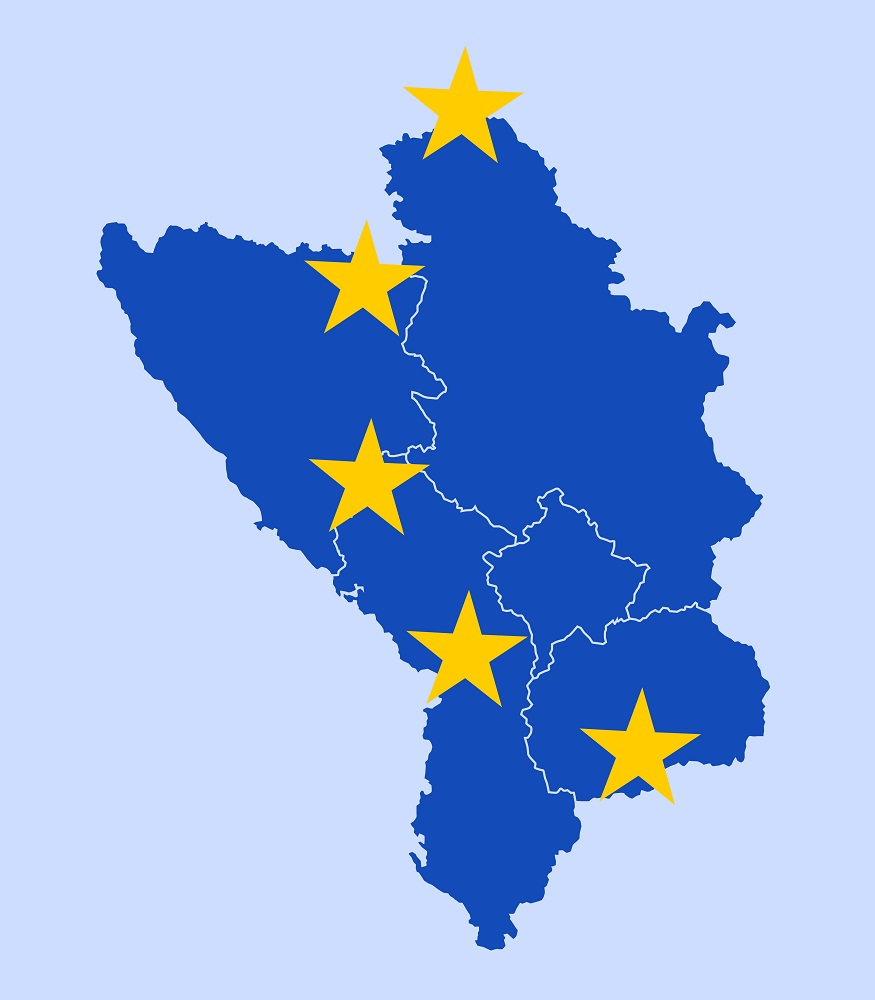 Western Balkans [What Think Tanks are thinking]