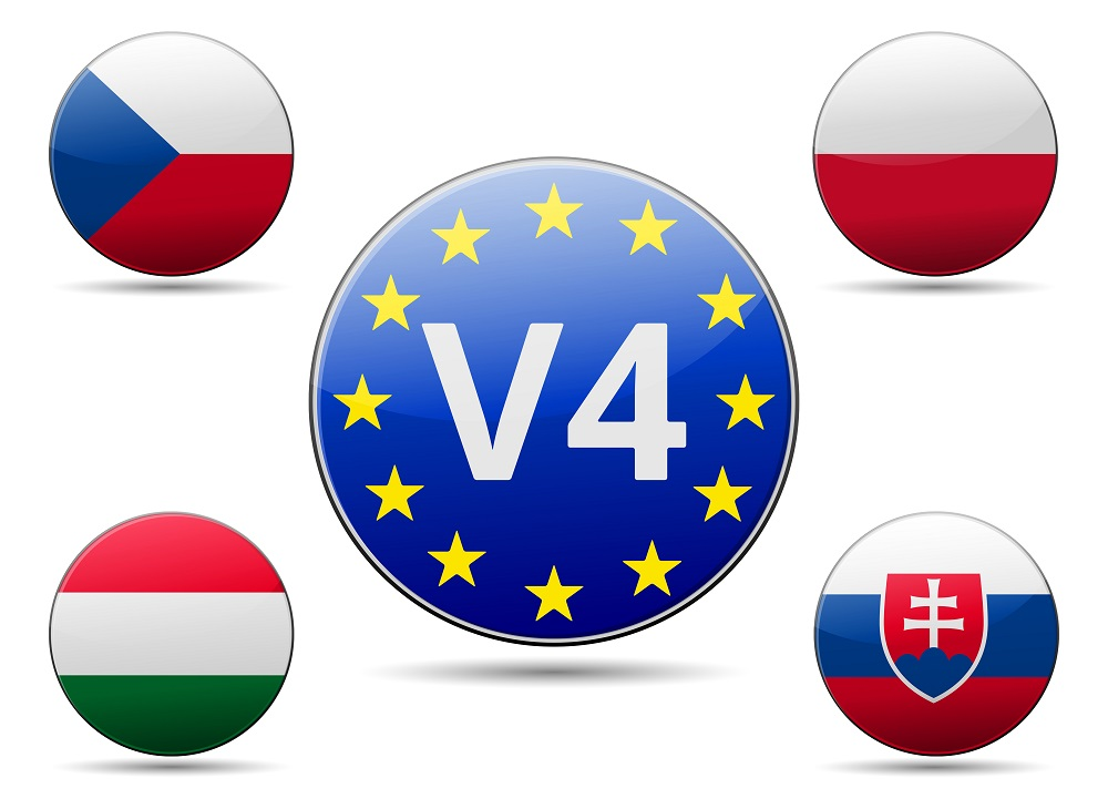 The Visegrad Group and the rule of law [What Think Tanks are thinking]