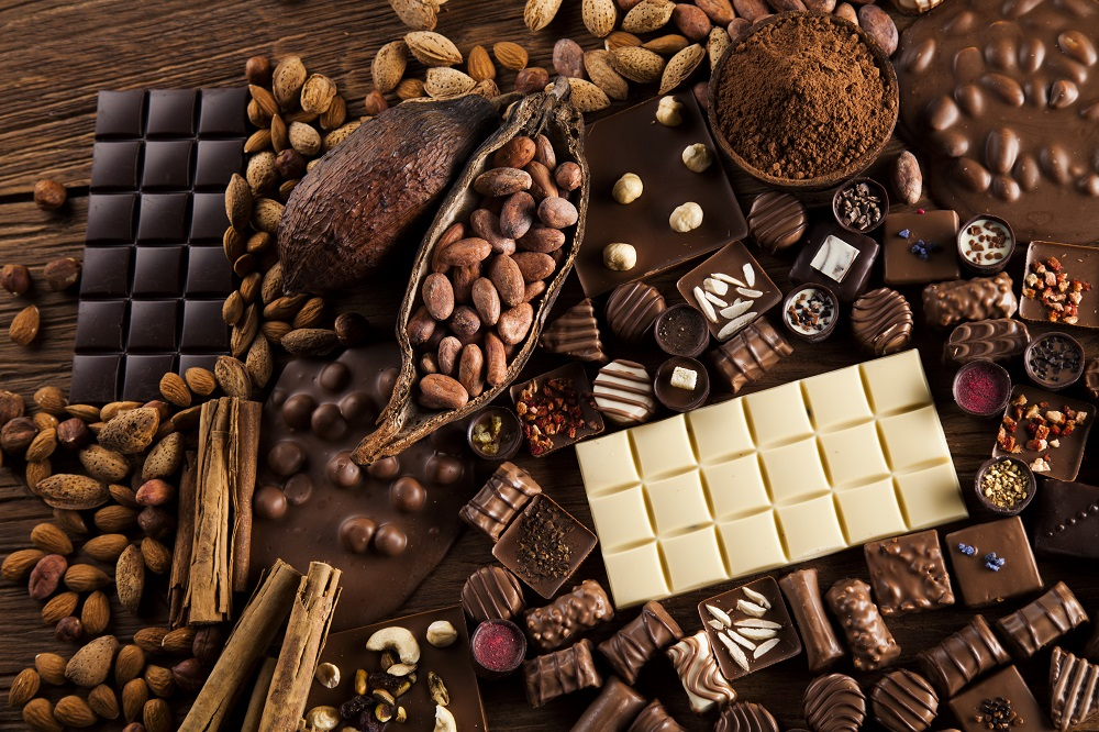 Consumers of chocolate [What Europe does for you]