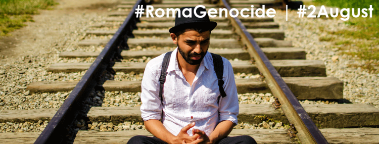 #RomaGenocide #2August
