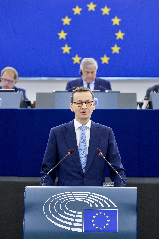 Plenary round-up – Strasbourg, July 2018