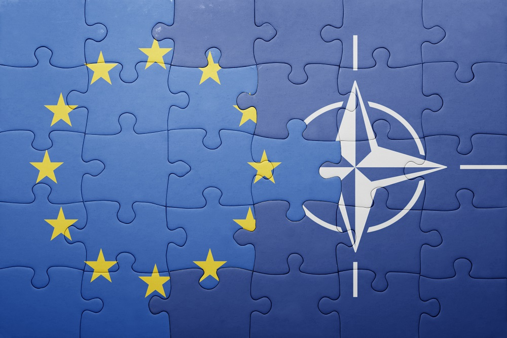 NATO Summit and European defence [What Think Tanks are thinking]