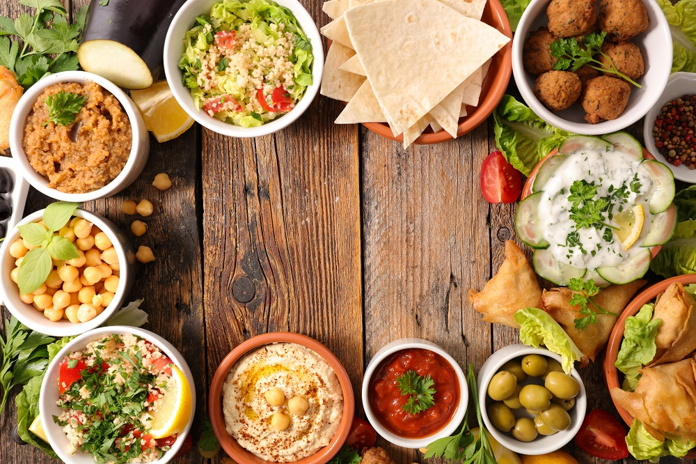Cooks and foodies [What Europe does for you]