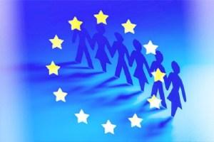 European stars around avatars