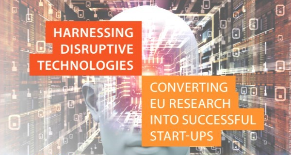 EPRS conference: EU needs policy overhaul to spur disruptive innovation