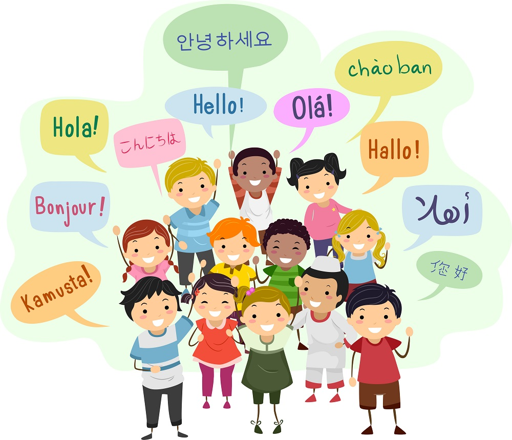 Remaining 'united in diversity' thanks to multilingualism