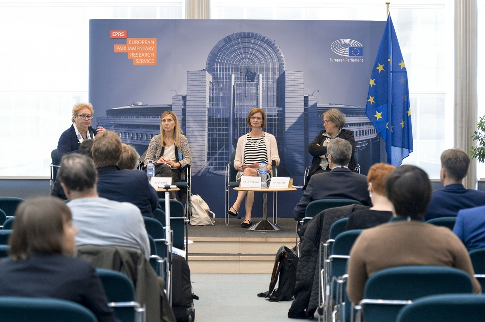 EPRS-OECD conference: policies can mitigate impact of jobs losses from automation