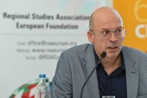Master Class of the European Week of Regions and Cities