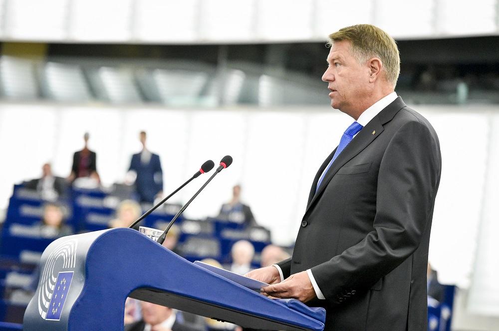 Plenary round-up – Strasbourg, October II 2018