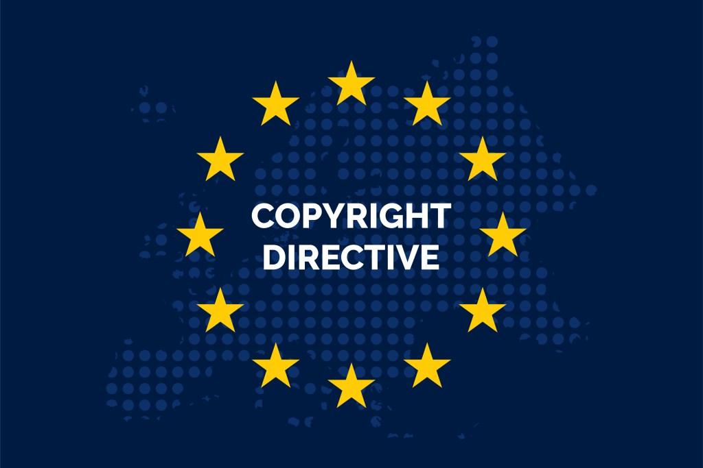 New rules on copyright in the digital single market