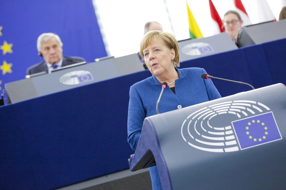 Plenary round-up – Strasbourg, November I 2018