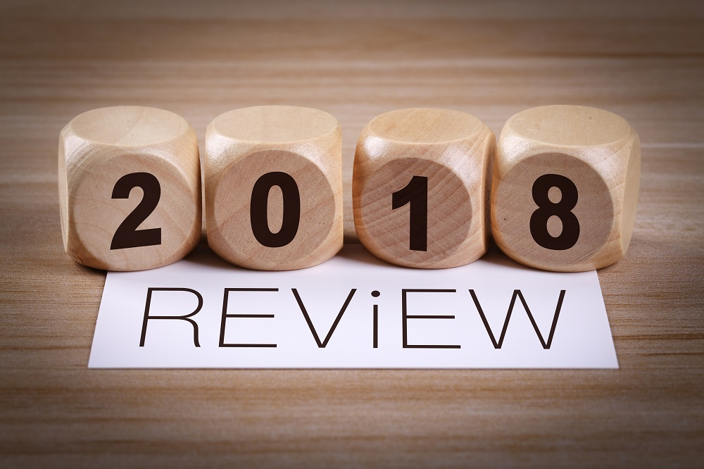 2018: Challenges and choices [What Think Tanks are thinking]