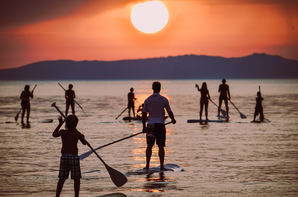 Watersports enthusiasts [What Europe does for you]