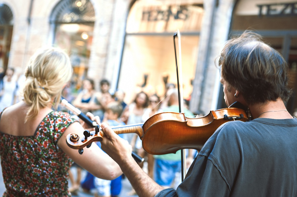 EU policies – Delivering for citizens: Promoting European culture [Policy Podcast]