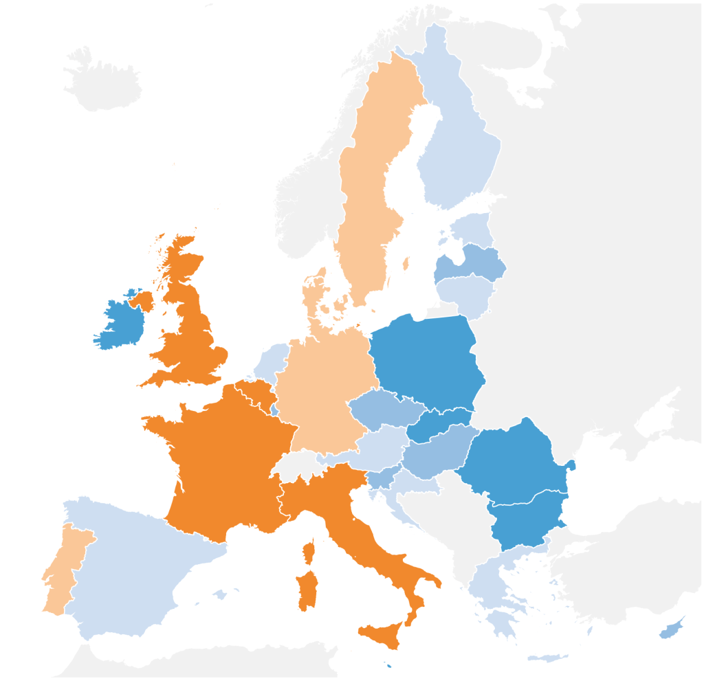 Economic and Budgetary Outlook for the European Union 2019