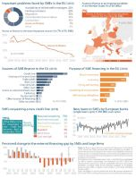 Figure 20 – European SME financing landscape