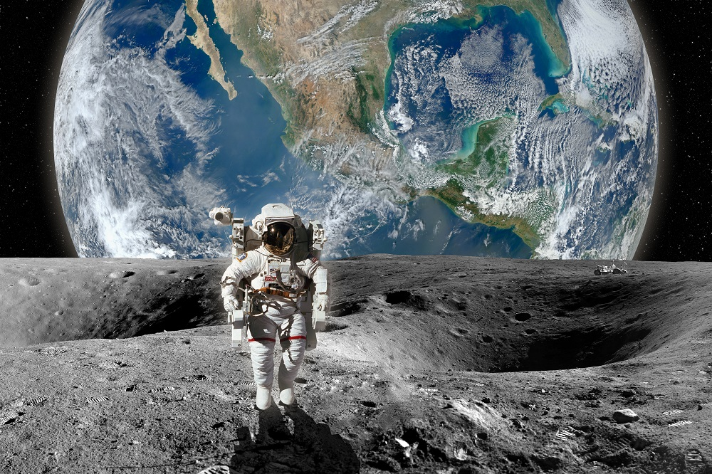 Citizens interested in space exploration [What Europe does for you]