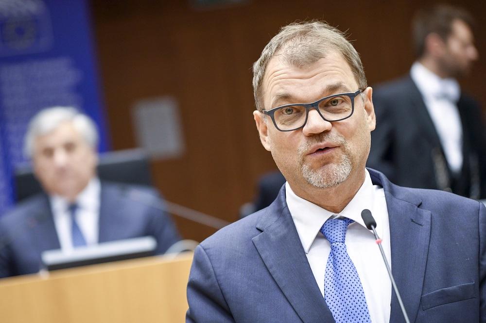 Plenary round-up – Brussels, January II 2019