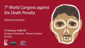 7th world congress against death penalty