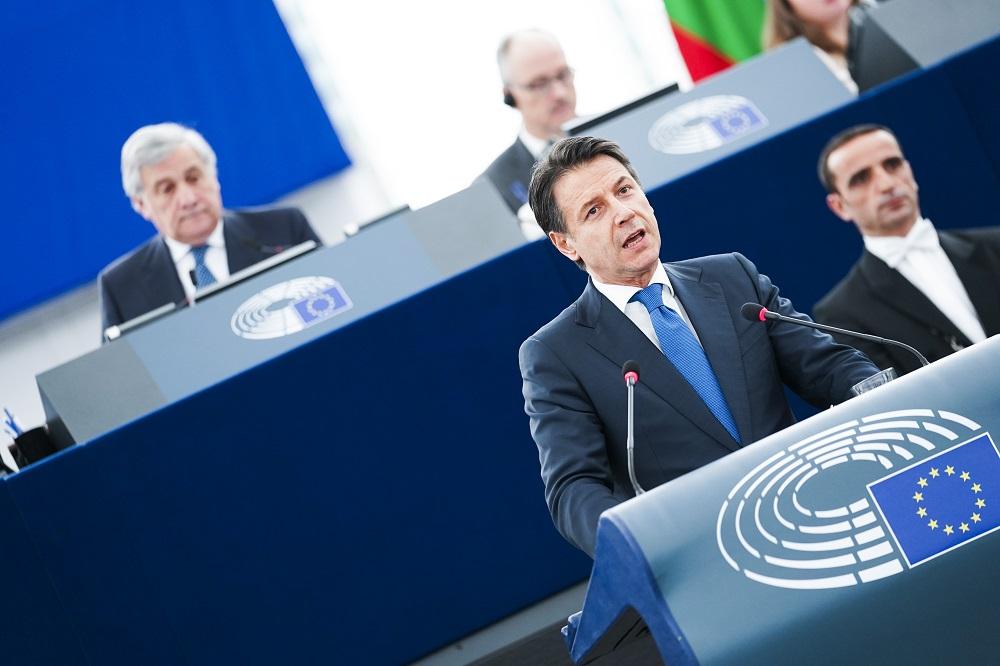 Plenary round-up – Strasbourg, February 2019