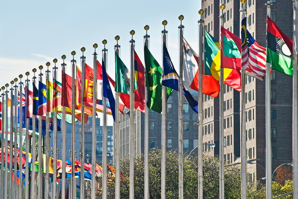 United Nations reform