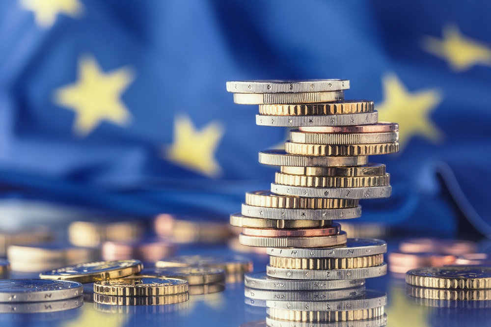 The euro at 20 [What Think Tanks are thinking]
