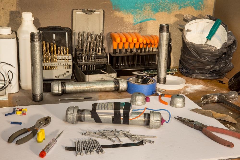 Explosives precursors: Fighting the misuse of chemicals by terrorists [EU Legislation in Progress]