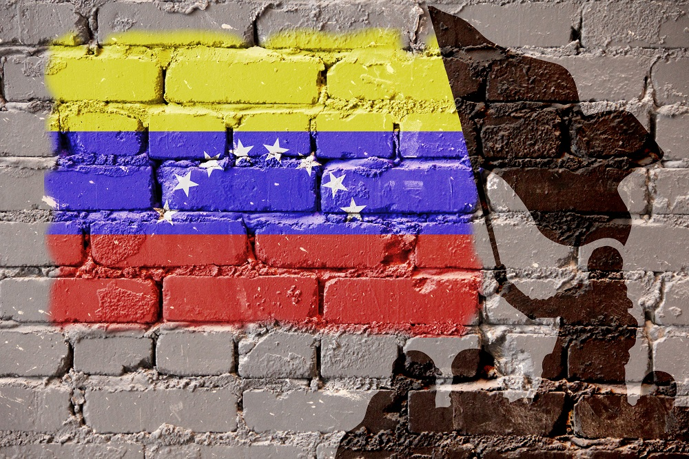 Venezuela [What Think Tanks are thinking]