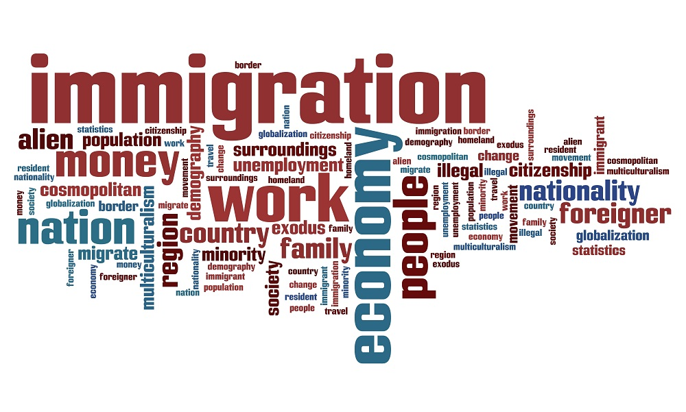 The cost of non-Europe in the area of legal migration