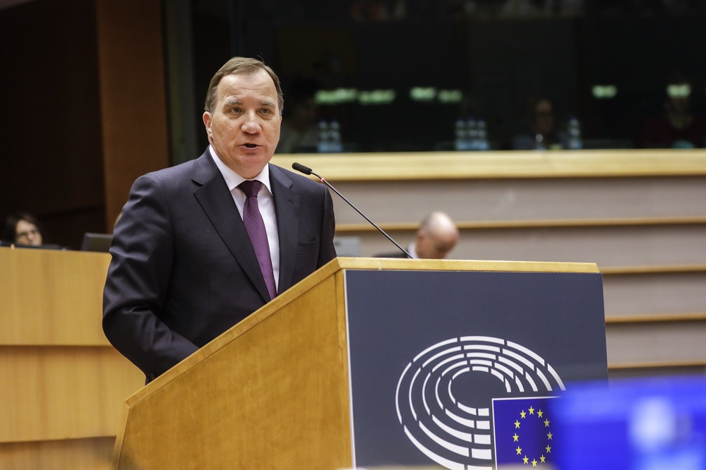 Plenary round-up – Brussels, April I 2019