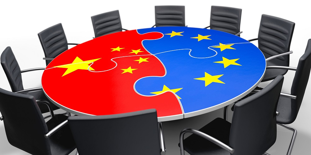 Towards a new EU policy approach to China: 21st EU-China Summit – April 2019