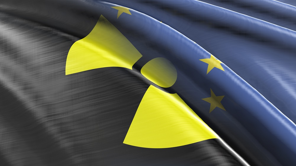 How the EU budget is spent: Euratom research and training programme