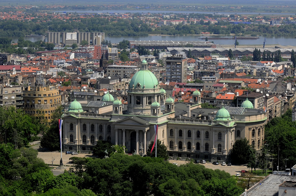 Serbia at risk of authoritarianism?