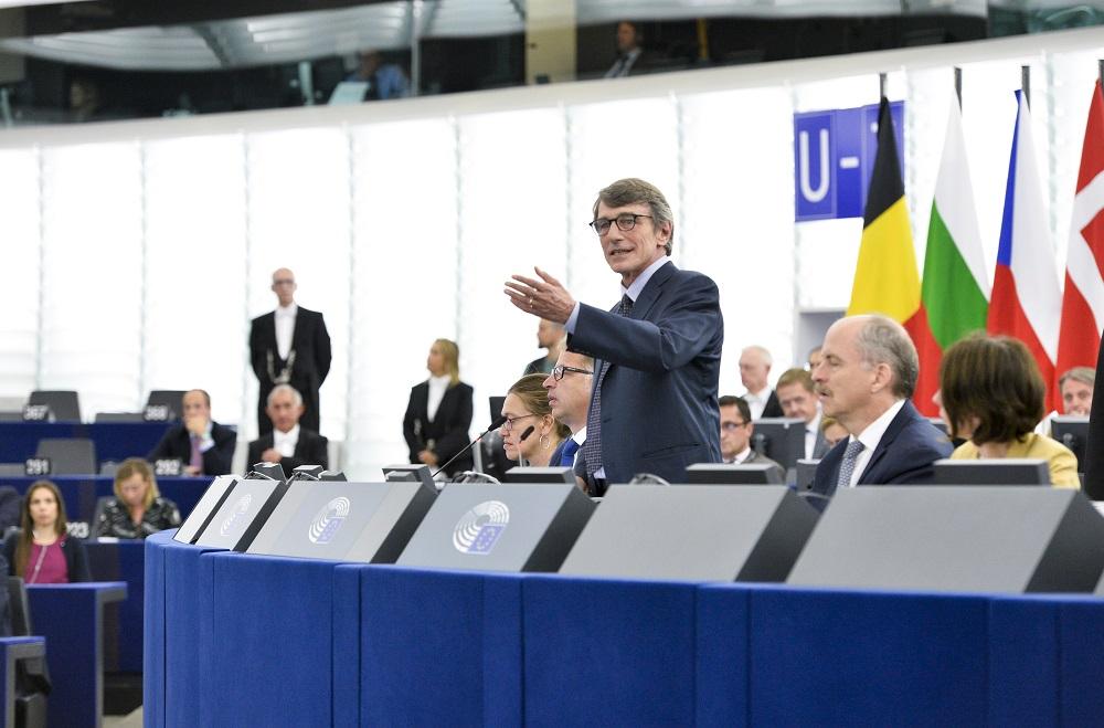 Plenary round-up – Strasbourg, July I 2019