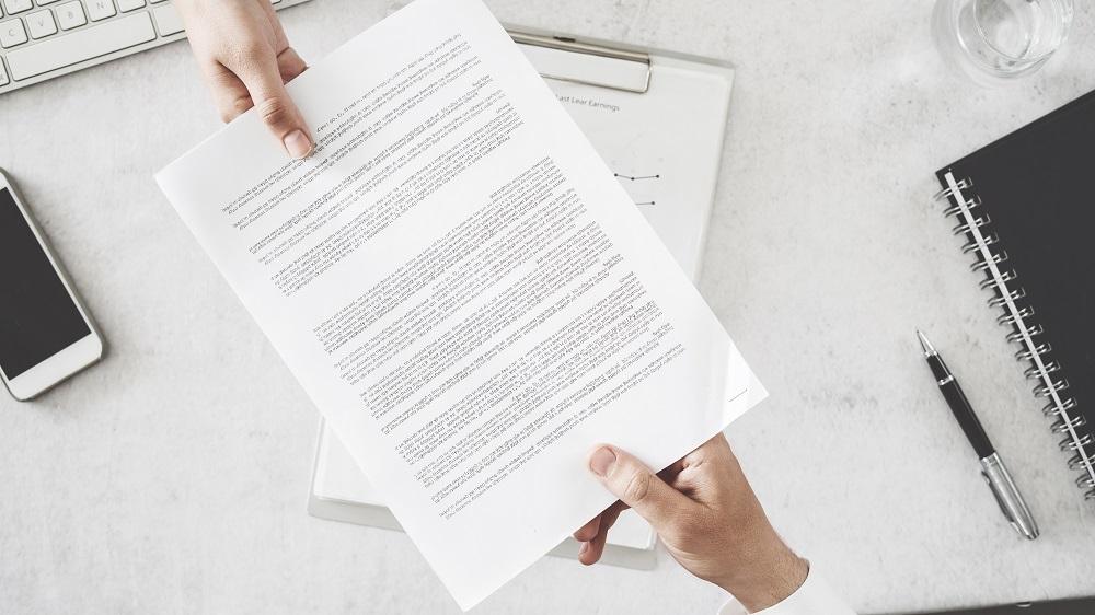 Reform of the Service of Documents Regulation [EU Legislation in Progress]